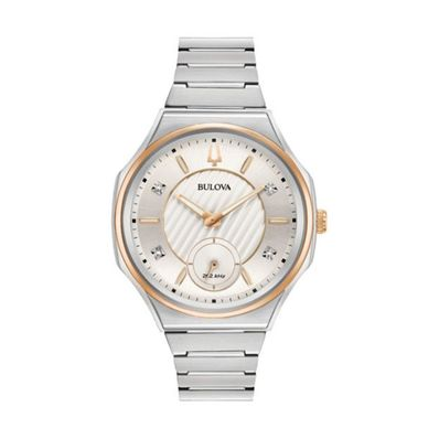 Reloj-para-Dama-Bulova-Curv-Acero-Inoxidable-Plata-98P182-W