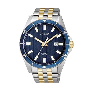 Reloj-para-Caballero-Citizen-BI5054-53L-Acero-Inoxidable-Plata-con-Dorado-BI5054-53L-W