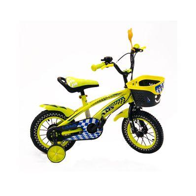 Bicicleta-para-niños-Unisex-Ams-Aro-12-Amarillo-limon-UT-BIKE-12-YW-W