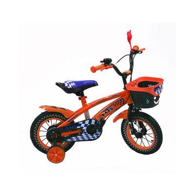 Bicicleta-para-niños-Unisex-Ams-Aro-12-Naranja-UT-BIKE-12-OG-W