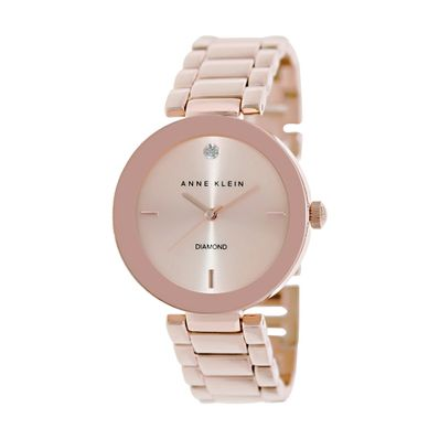 Reloj-para-Dama-Anne-Klein-Resistente-al-agua-Rosa-1362RGRG-W