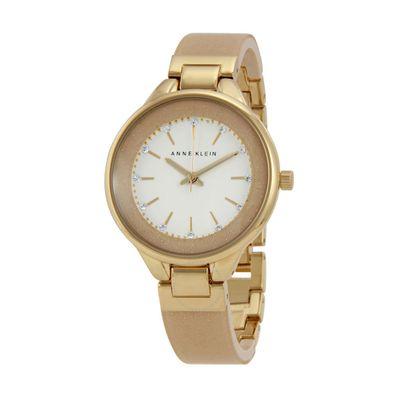 Reloj-para-Dama-Anne-Klein-Cristal-Mineral-Dorado-1408CRCR-W