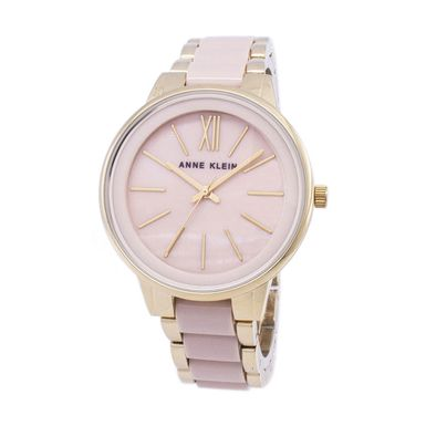 Reloj-para-Dama-Anne-Klein-Resistente-al-Agua-Oro-Rosa-1412BMGB-W