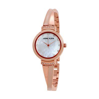 Reloj-para-Dama-Anne-Klein-12-Swarovski-Negro-2216BLRG-W