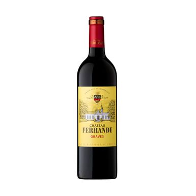 Vino-Maison-Castel-Chateau-Ferrande-Graves-Rouge-750-ml-3019-W