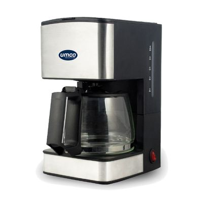 Cafetera-Umco-Acero-Inoxidable-Negro-2401-W