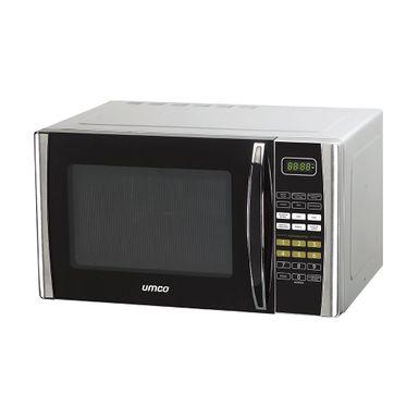 Horno-Microondas-Umco-25-Litros-800-Watts-Negro-0572-W