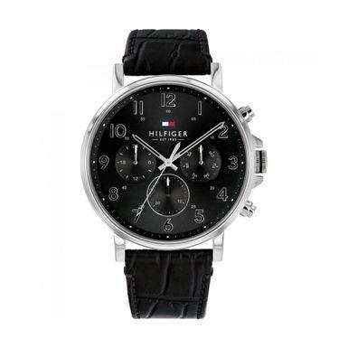 Reloj-para-Caballero-Tommy-Hilfiger-Daniel-Resistente-al-Agua-Negro-1710381-W