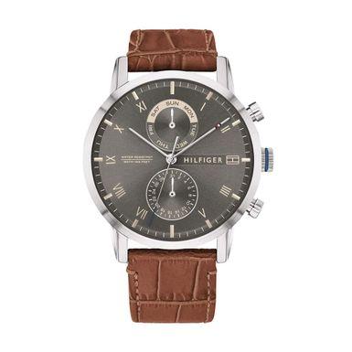 Reloj-para-Caballero-Tommy-Hilfiger-Kane-Analogico-Cafe-1710398-W