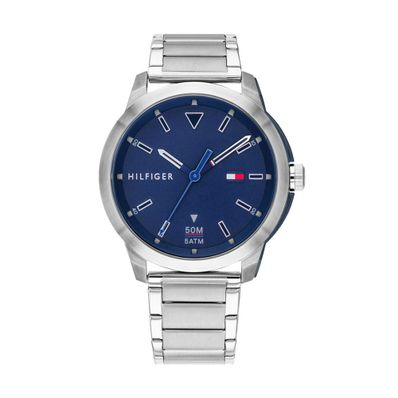 Reloj-para-Caballero-Tommy-Hilfiger-Sneaker-Acero-Inoxidable-Plata-1791620-W