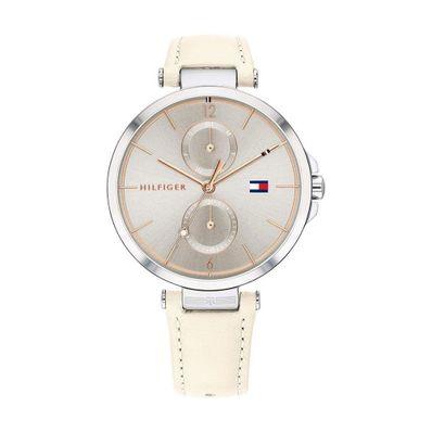 Reloj-para-Dama-Tommy-Hilfiger-Angela-Resistente-al-Agua-Beige-1782123-W
