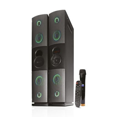 Parlante-de-Piso-Klip-Xtreme-KFS-600-2800-Watts-Negro-MM300KLX10-W