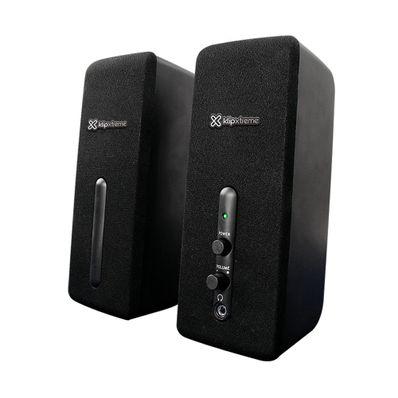 Parlantes-Stereo-Klip-Xtreme-KSS-310-2-Watts-Negro-MM220KLX04-W
