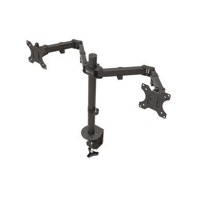 Soporte-Doble-para-Monitor-Klip-Xtreme-KPM-310-Negro-AC121KLX66-W
