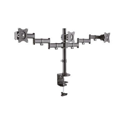 Soporte-Triple-para-Monitor-Klip-Xtreme-KPM-320-Negro-AC121KLX68-W