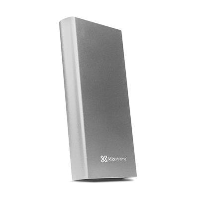 Cargador-Portatil-Klip-Xtreme-KBH-205SV-20000mAh-Silver-AC400KLX85-W