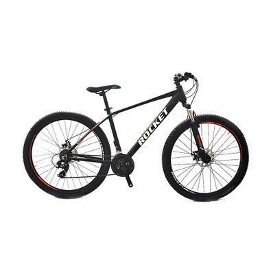 Bicicleta-Rocket-Aro-29-Aluminio-Negro-Tomate-R-MO29NETO-W