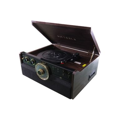 Tocadisco-Victrola-VTA270PB-Radio-FM-Bluetooth-VTA270PB-W