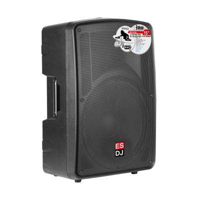 Parlante-England-Sound-ES-15DJ-15-400-Watts-Negro-ES-15DJ-W