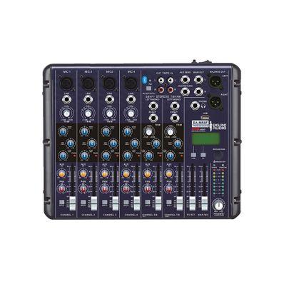 Consola-England-Sound-ES-MR8F-6-Canales-de-Mezcla-Negro-ES-MR8F-W