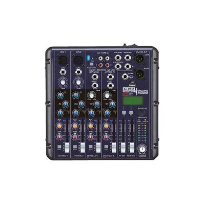 Consola-England-Sound-ES-MR6F-4-Canales-de-Mezcla-Negro-ES-MR6F-W