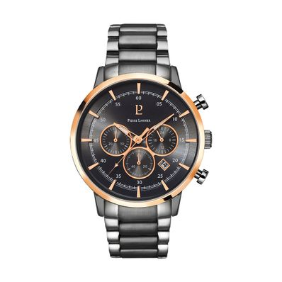 Reloj-para-Caballero-Pierre-Lanier-Capital-Plateado-244F499-W
