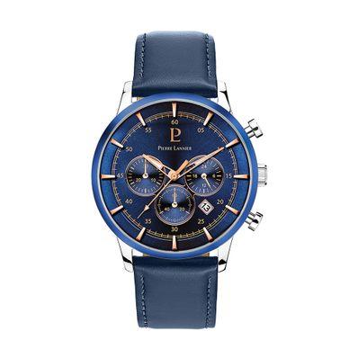 Reloj-para-Caballero-Pierre-Lanier-Capital-Azul-224G166-W