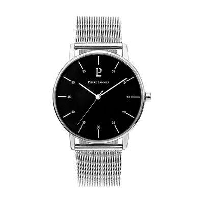 Reloj-para-Caballero-Pierre-Lanier-City-Plateado-202J138-W