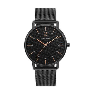 Reloj-para-Caballero-Pierre-Lanier-City-Negro-203F438-W