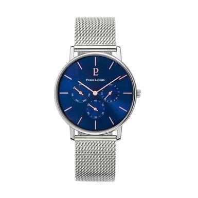 Reloj-para-Caballero-Pierre-Lanier-City-Plateado-208G168-W
