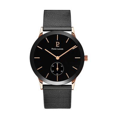 Reloj-para-Caballero-Pierre-Lanier-Style-Negro-219F038-W