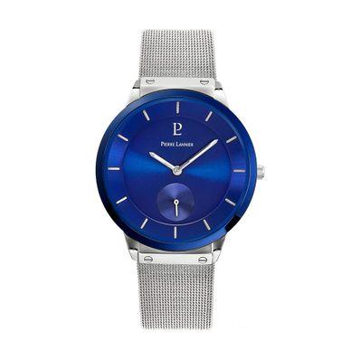 Reloj-para-Caballero-Pierre-Lanier-Dandy-Plateado-234F168-W