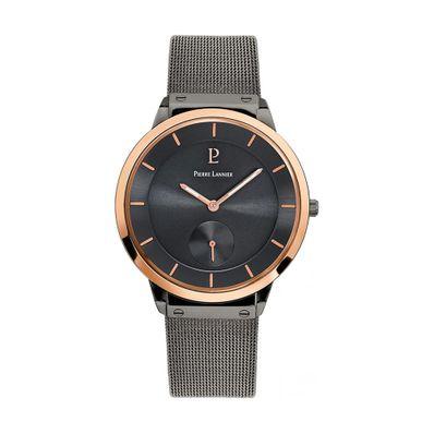 Reloj-para-Caballero-Pierre-Lanier-Dandy-Negro-235D488-W
