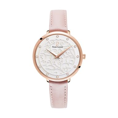 Reloj-para-Dama-Pierre-Lanier-Eolia-Oro-Rosa-039L905-W