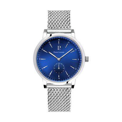 Reloj-para-Caballero-Pierre-Lanier-Spirit-Plateado-215K168-W