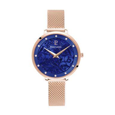 Reloj-para-Dama-Pierre-Lanier-Eolia-Oro-Rosa-039L968-W