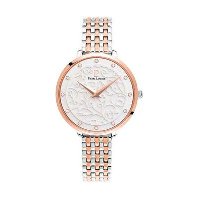 Reloj-para-Dama-Pierre-Lanier-Eolia-Bicolor-053J701-W