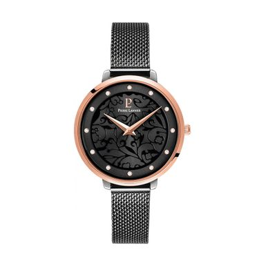 Reloj-para-Dama-Pierre-Lanier-Eolia-Negro-045L988-W