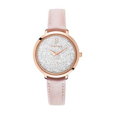 Reloj-para-Dama-Pierre-Lanier-Le-Petit-Cristal-Oro-Rosa-105J905-W