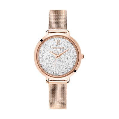 Reloj-para-Dama-Pierre-Lanier-Le-Petit-Cristal-Oro-Rosa-105J908-W