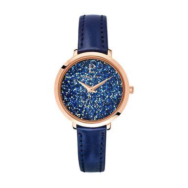 Reloj-para-Dama-Pierre-Lanier-Le-Petit-Cristal-Azul-105J966-W