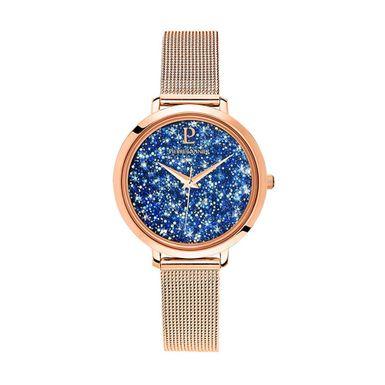 Reloj-para-Dama-Pierre-Lanier-Le-Petit-Cristal-Oro-Rosa-105J968-W