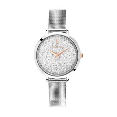 Reloj-para-Dama-Pierre-Lanier-Le-Petit-Cristal-Plateado-107J608-W