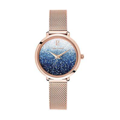 Reloj-para-Dama-Pierre-Lanier-Le-Petit-Cristal-Oro-Rosa-108G968-W