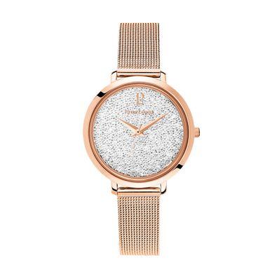 Reloj-para-Dama-Pierre-Lanier-Le-Petit-Cristal-Oro-Rosa-397D908-W