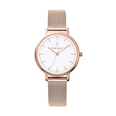 Reloj-para-Dama-Pierre-Lanier-Symphony-Oro-Rosa-091L918-W