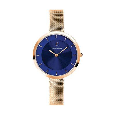 Reloj-para-Dama-Pierre-Lanier-Liberty-Oro-Rosa-076G968-W