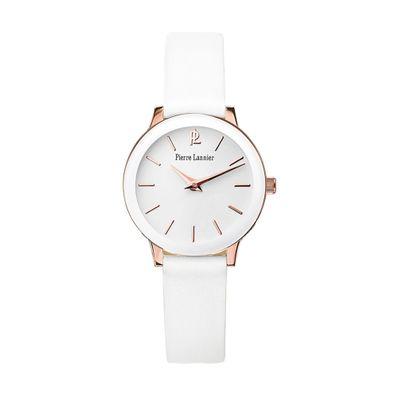 Reloj-para-Dama-Pierre-Lanier-Pure-Blanco-023K900-W