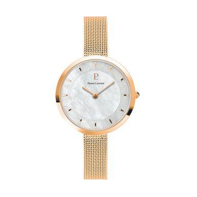 Reloj-para-Dama-Pierre-Lanier-Liberty-Oro-Rosa-076G998-W
