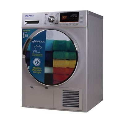 Secadora-Electrica-Innova-Silver-SEC10CF-MI-W